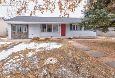 1509 Kingsley Drive Colorado Springs CO 80909