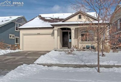7572 Mountain Spruce Drive Colorado Springs CO 80924