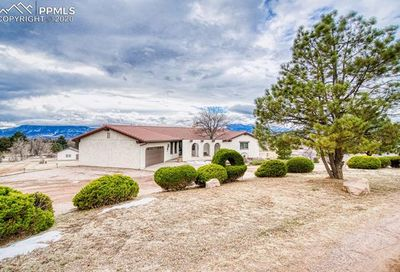 1907 Payton Circle Colorado Springs CO 80915
