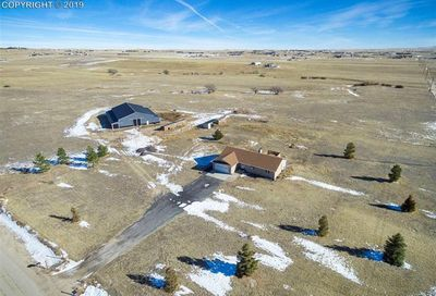 12575 Mcclelland Road Calhan CO 80808