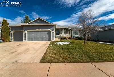 4155 Greens Drive Colorado Springs CO 80922