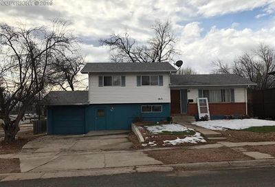 2631 Weir Avenue Colorado Springs CO 80910