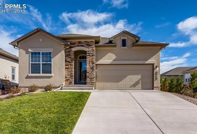 6310 Rowdy Drive Colorado Springs CO 80924