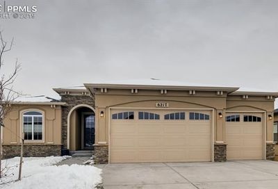 6217 Fergus Drive Colorado Springs CO 80924