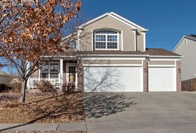 5236 Sand Hill Drive Colorado Springs CO 80923