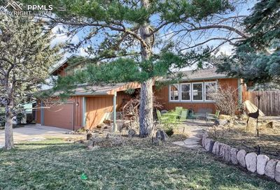 323 Sutherland Place Manitou Springs CO 80829