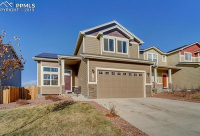 5160 Adana Drive Colorado Springs CO 80916
