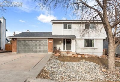 3320 Ashwood Circle Colorado Springs CO 80906