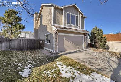 7940 Dakota Ridge Place Colorado Springs CO 80920