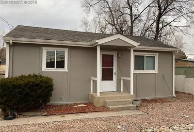 2646 E Yampa Street Colorado Springs CO 80909