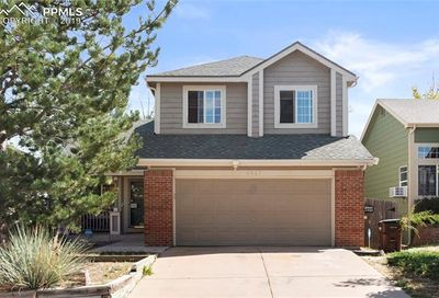 4917 Copen Drive Colorado Springs CO 80922