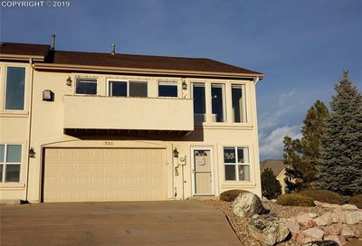 2130 Summerset Drive Colorado Springs CO 80920