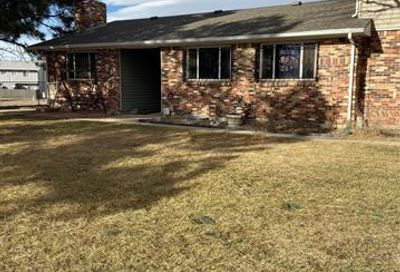 1296 Cree Drive Colorado Springs CO 80915