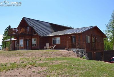10257 W Highway 24 Divide CO 80814