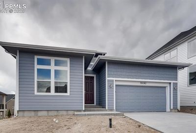 10262 Ravenclaw Drive Colorado Springs CO 80924