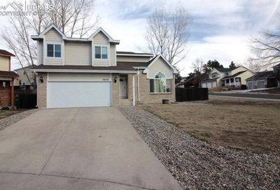 2630 Kenton Green Court Colorado Springs CO 80920