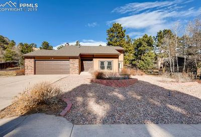 820 Big Valley Drive Colorado Springs CO 80919