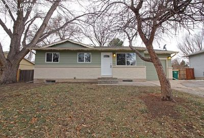 838 Querida Drive Colorado Springs CO 80909