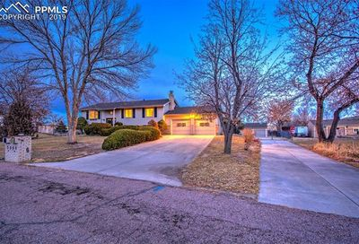 3555 Via Tierra Drive Colorado Springs CO 80911