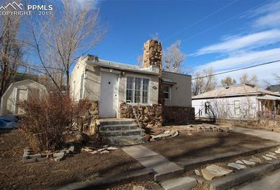 306 N 24th Street Colorado Springs CO 80904