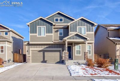 6125 Wild Turkey Drive Colorado Springs CO 80925