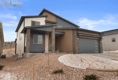 844 Uintah Bluffs Place Colorado Springs CO 80904