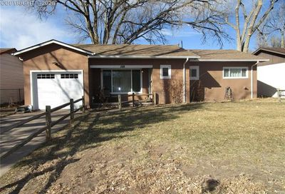 108 Davie Drive Colorado Springs CO 80911