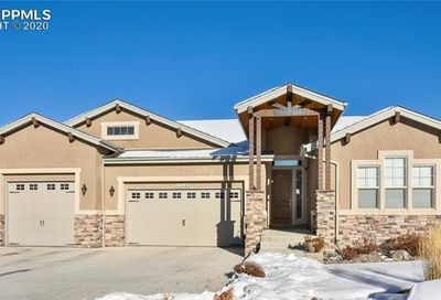 10545 Slumber Ridge Way Colorado Springs CO 80908