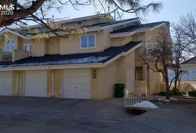 558 Observatory Drive Colorado Springs CO 80904