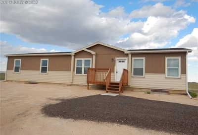 28890 W Hanisch Road Calhan CO 80808