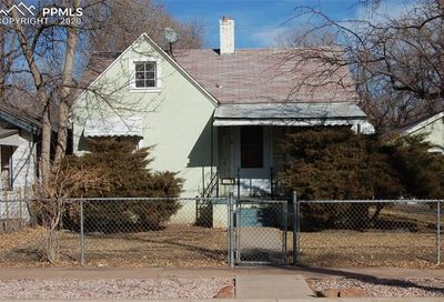 1914 W Cucharras Street Colorado Springs CO 80904