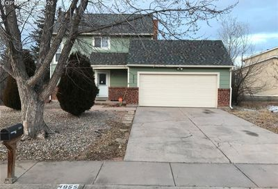 4955 Irving Drive Colorado Springs CO 80916