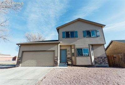 2360 Bruno Circle Colorado Springs CO 80916