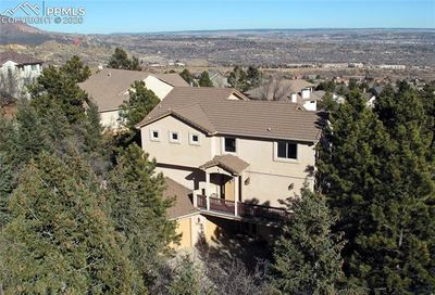 3338 Orion Drive Colorado Springs CO 80906