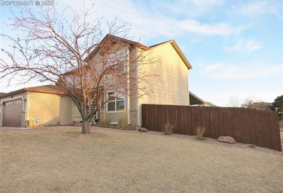 1105 Lindstrom Drive Colorado Springs CO 80911