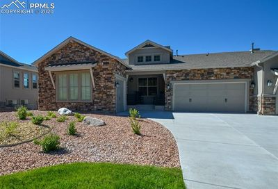 16450 Mountain Mist Drive Monument CO 80132
