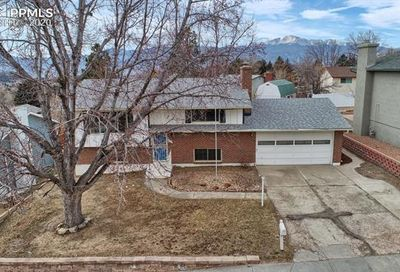 3375 W Montebello Drive Colorado Springs CO 80918