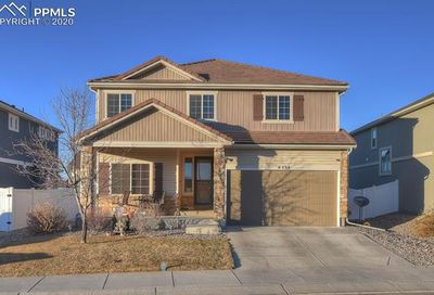 8134 Campground Drive Fountain CO 80817