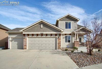 10556 Deer Meadow Circle Colorado Springs CO 80925