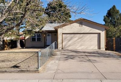 4518 Lancaster Drive Colorado Springs CO 80916