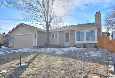 1949 Timberline Drive Colorado Springs CO 80920