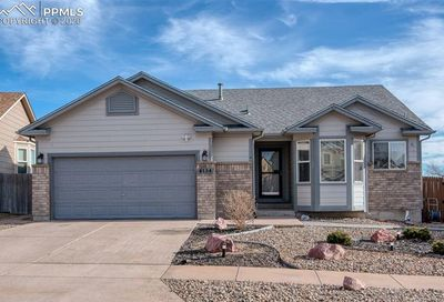 4154 Round Hill Drive Colorado Springs CO 80922