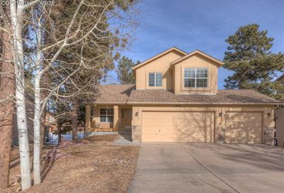 1400 Evergreen Heights Drive Woodland Park CO 80863
