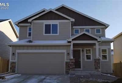 10897 Rowley Drive Colorado Springs CO 80925