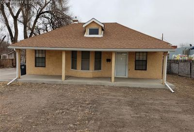 1232 Stone Avenue Pueblo CO 81004