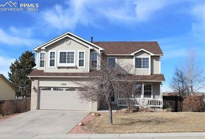 4820 Purcell Drive Colorado Springs CO 80922