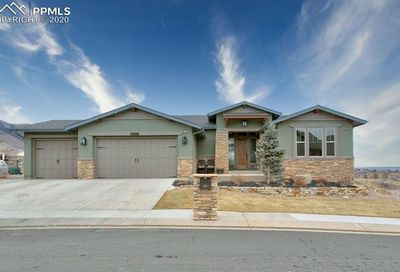2560 Talleson Court Colorado Springs CO 80919