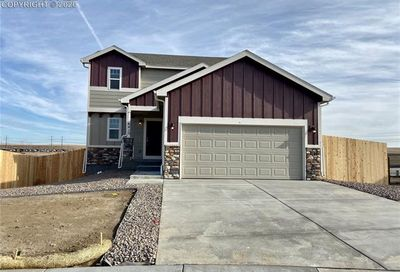 6415 Weiser Drive Colorado Springs CO 80925