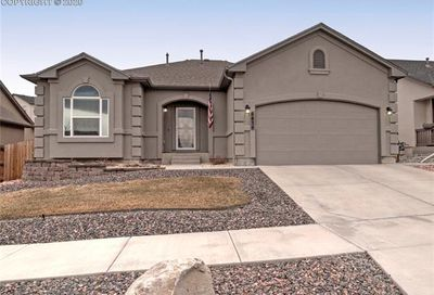 6834 Mustang Rim Drive Colorado Springs CO 80923