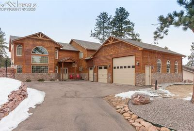 1400 Masters Drive Woodland Park CO 80863